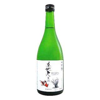 美丈夫 特別純米 夏酒 720ml 【クール便推奨】※12本まで1個口で発送可能