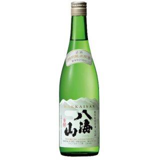 清酒 八海山 特別純米原酒 生詰 720ml【クール便発送】※12本まで1個口で発送可能