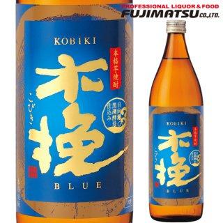 雲海酒造 木挽 BLUE (ブルー) 25度 900ml 芋焼酎 宮崎県