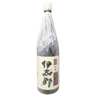 有光酒造 赤野伊太郎 吟醸 生1.8L(1800ml)【クール便発送】 ※6本まで1個口で発送可能