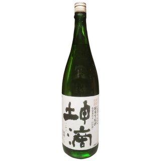 東山酒造 しぼりたて純米生原酒 坤滴 1.8L 【クール便発送】 ※6本まで1個口で発送可能