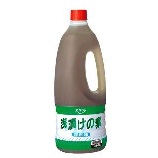 エバラ 浅漬けの素 昆布味 業務用 1480g HB