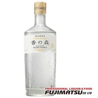 養命酒 クラフトジン 香の森(かのもり) 700ml