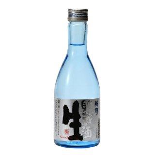 山本本家 神聖 生貯蔵酒 300ml ※12本まで1個口で発送可能
