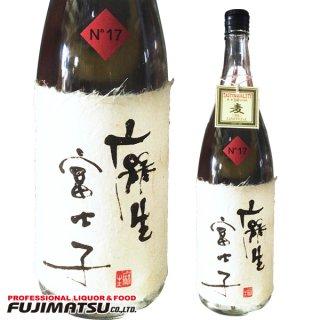麻生富士子 No.17(ナンバーワンセブン) 1800ml