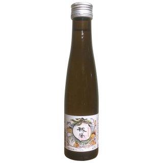 松本酒造 桃の滴 特別純米酒 スリム瓶 180ml ※24本まで1個口で発送可能