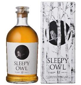 薩摩酒造 SLEEPY OWL(スリーピーオウル) 720ml