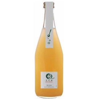 丹波ワイン てぐみ petit プチ 白(スパークリング) 500ml