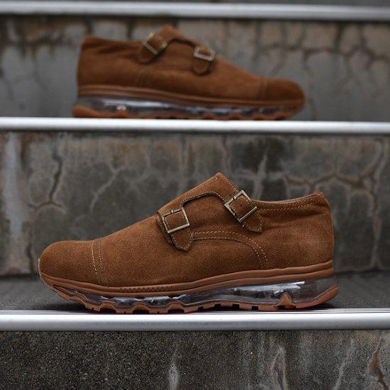 Double Monk shoes × 0nff0