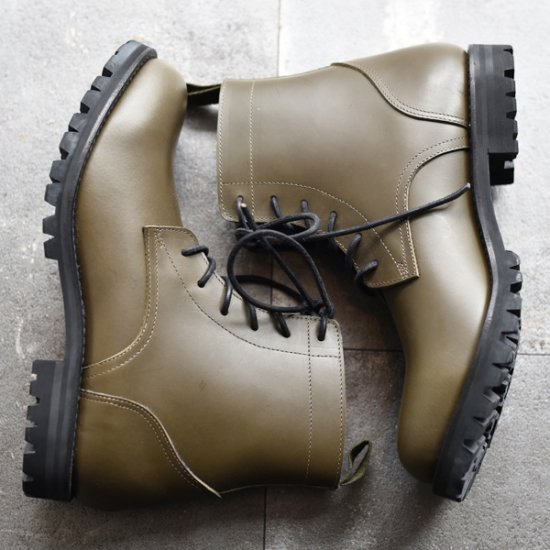 0nff0 /Military Boots