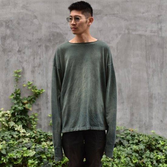 Gather L/S Tee