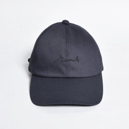 メンズファッションrin / rin cap BK BK