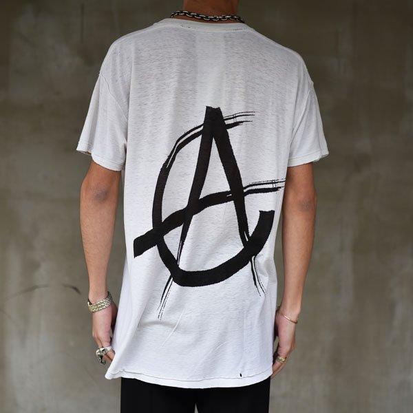 Art Comes First / Redesign Vintage Tee A