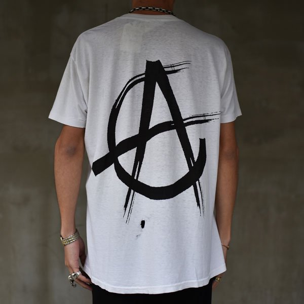 Art Comes First / Redesign Vintage Tee B