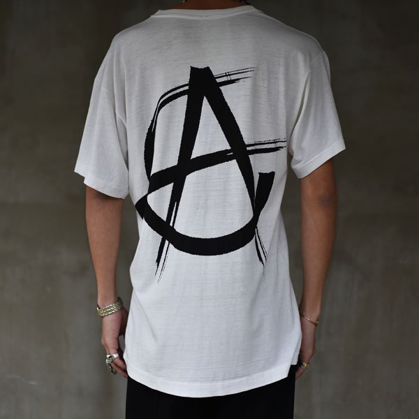 Art Comes First / Redesign Vintage Tee C
