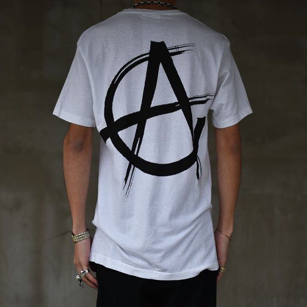 Art Comes First / Redesign Vintage Tee E