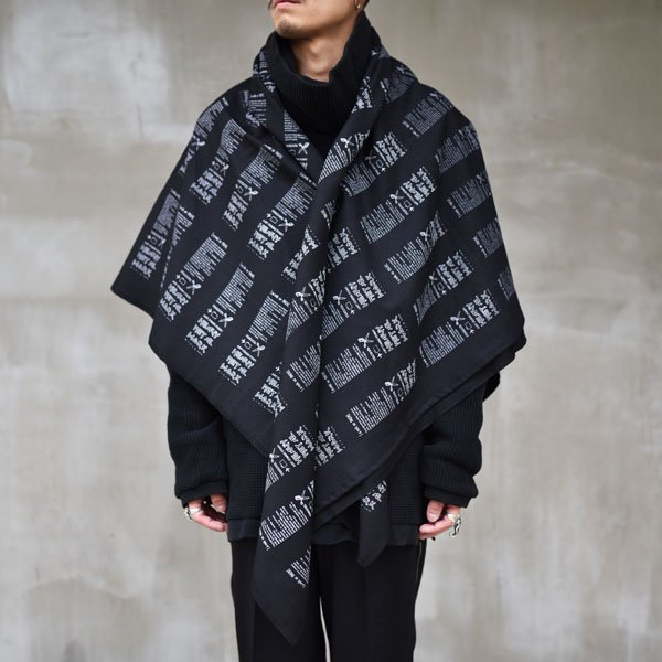 Art Comes First / BR SCARF