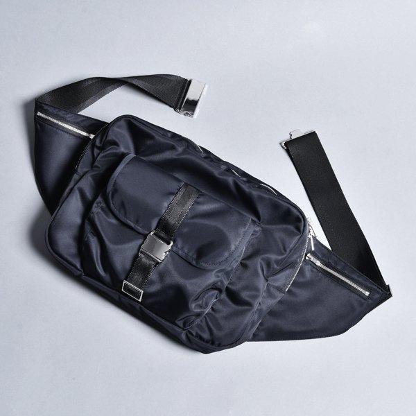rin / Postman Shoulder BAG