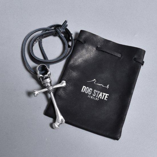 メンズファッションrin × Dog State / Ankh Cross