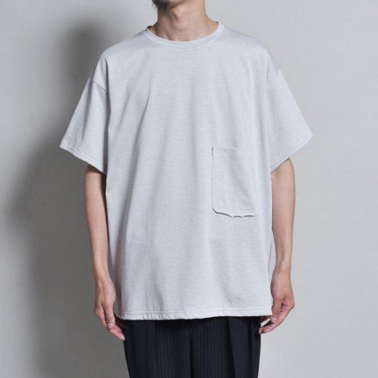 メンズファッションrin / Capsule PK S/S Tee GREY