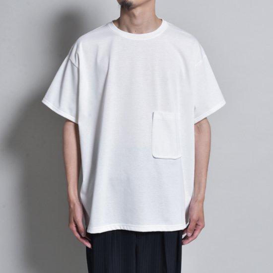 メンズファッションrin / Capsule PK S/S Tee WH