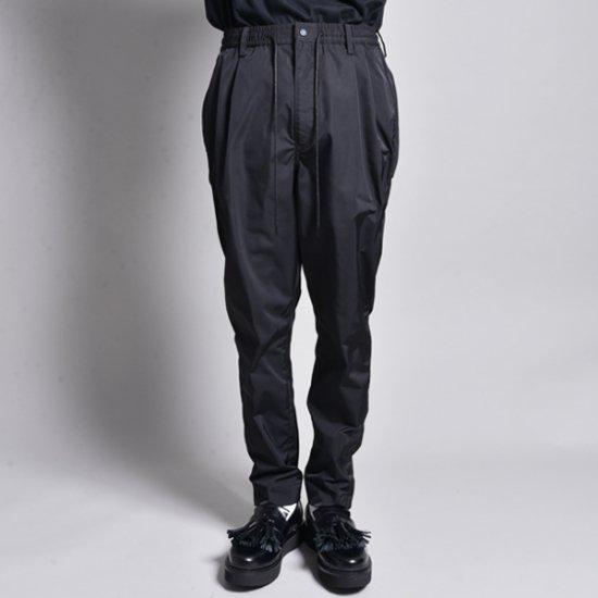 メンズファッションrin / Loose Trick Pants BK NY