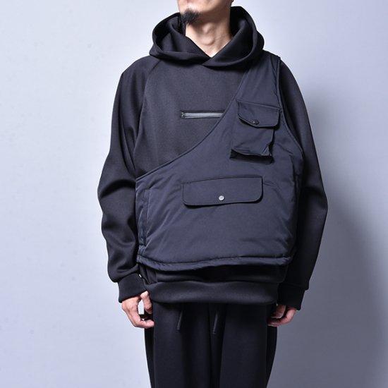 メンズファッションrin / Postman Bom Vest