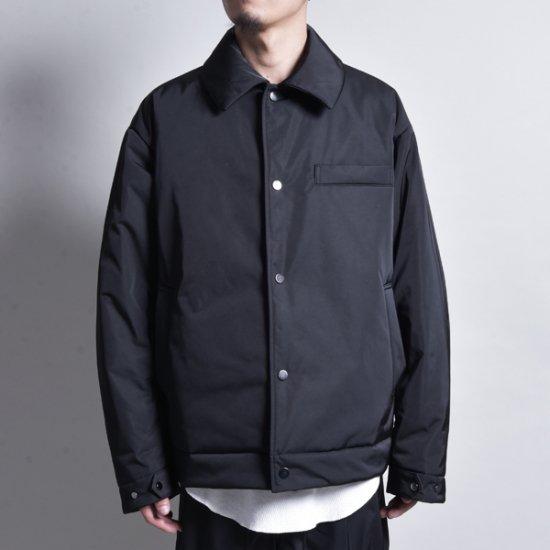 メンズファッションrin / Bomber Coach Jacket