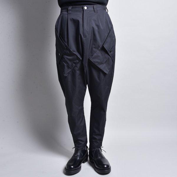 rin / Trick Loose Pocket Pants