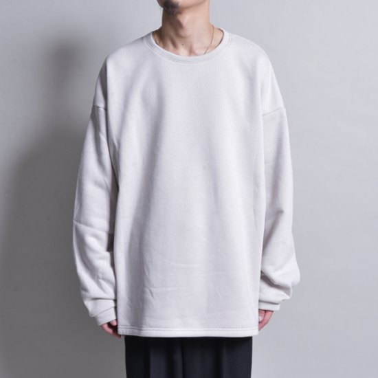 rin / Dolman L/S Sweat