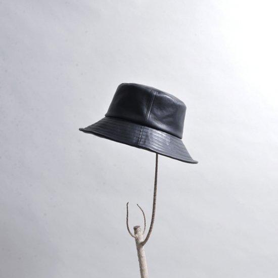 メンズファッションrin / All Leather Bucket Hats