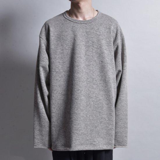 rin / Slab Long Sleeve