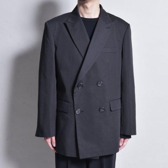 メンズファッションJERIH / DOUBLE BREASTED JACKET