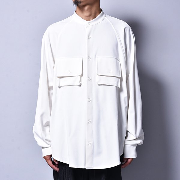 rin / Bom No color Shirt WH