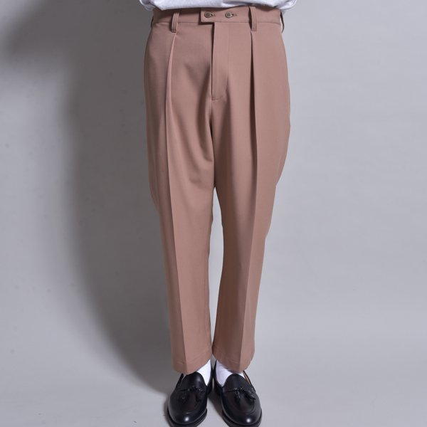 rin / Slim Sick Slacks Pants BEI