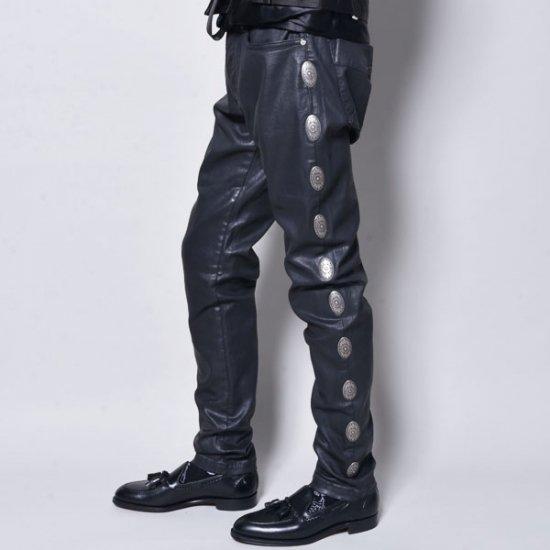 メンズファッションArt Comes First / Avec Ces Freres / 5 Pockets Metal