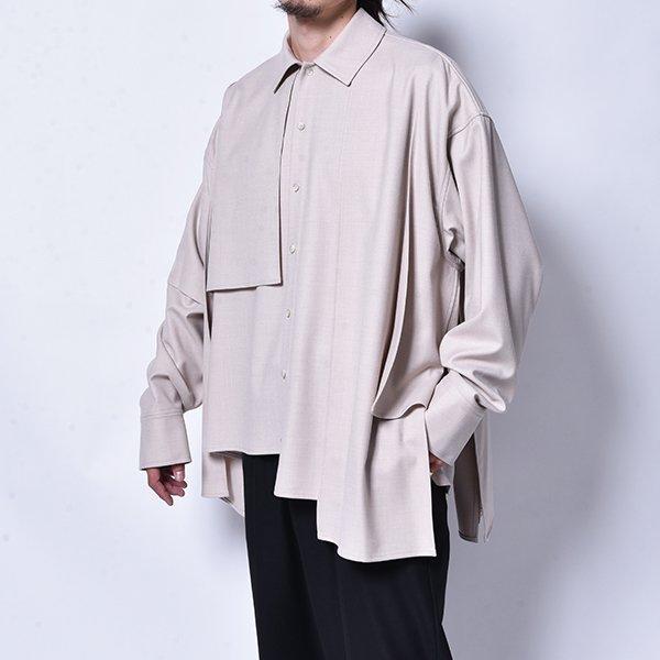 rin / Put on L/S Shirt CRM