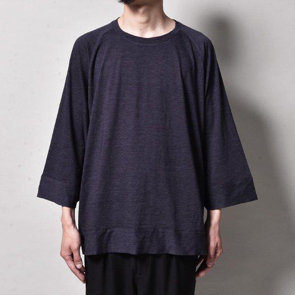 rin / Wide Short s/s Tee CHA NV