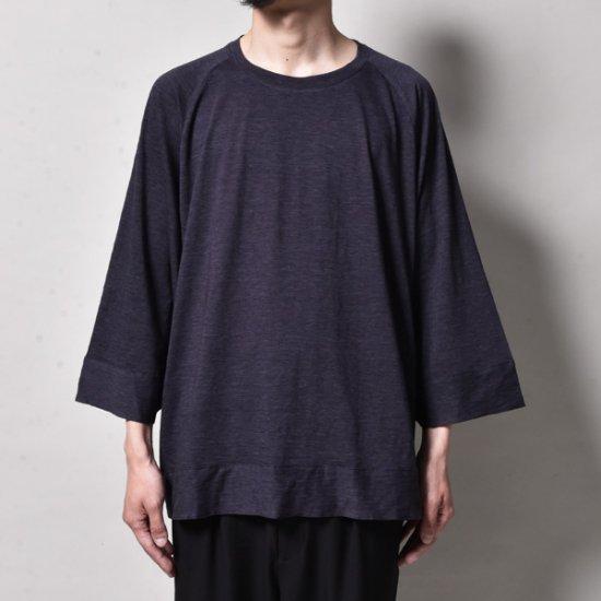 メンズファッションrin / Wide Short s/s Tee CHA NV