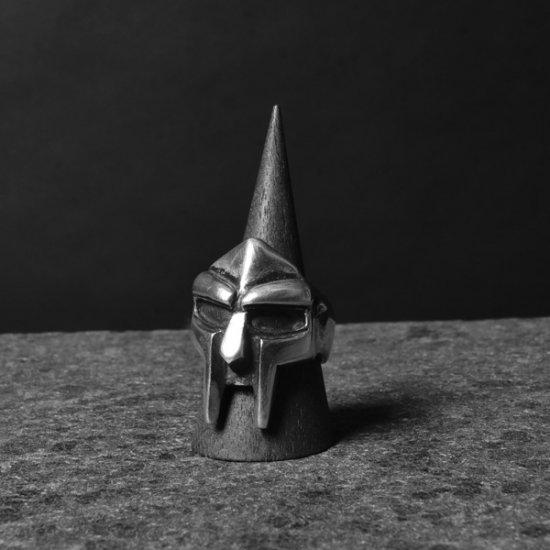 Dog State /  Doom Mask Ring