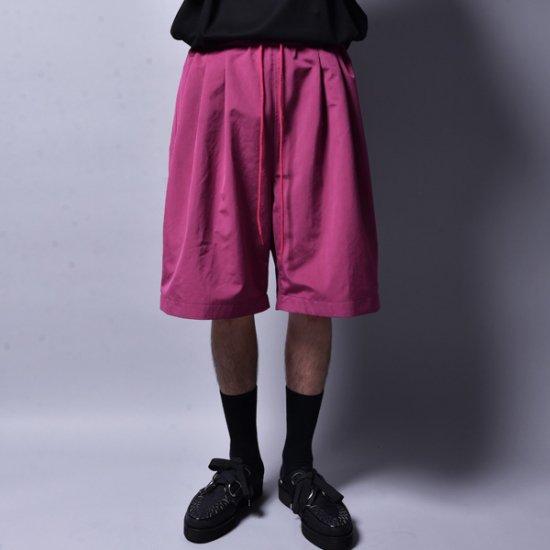 メンズファッションrin / Amphibious Big Shorts Pants PUR