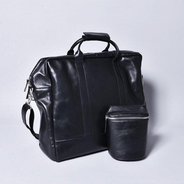 OBERKAMPF / TRAVELER BAG