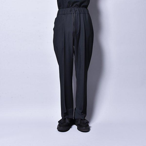 rin / Slit Slim Slacks Pants