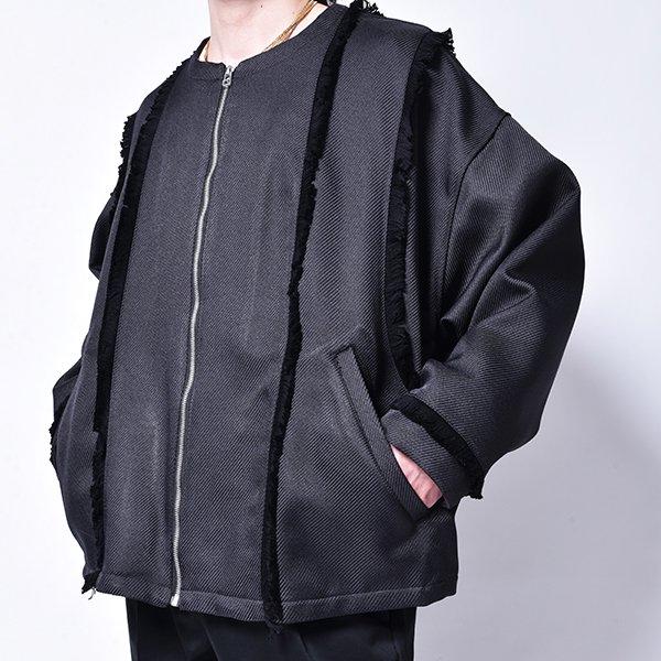 rin / Loose No color Jacket