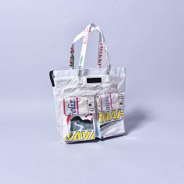 Le Tings / Coconut Bag 1