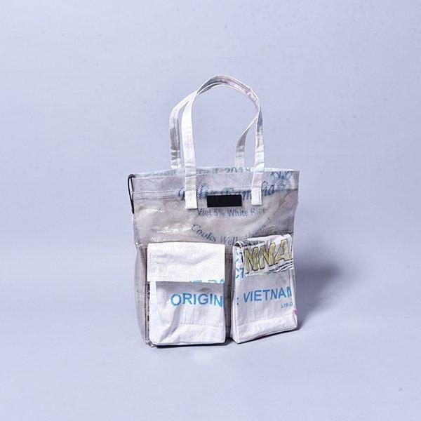 Le Tings / Coconut Bag 3