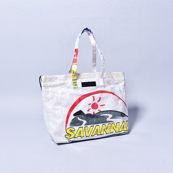 Le Tings / Crocos Bag 3