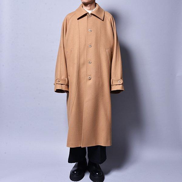 rin / Over Gents Coat BEI