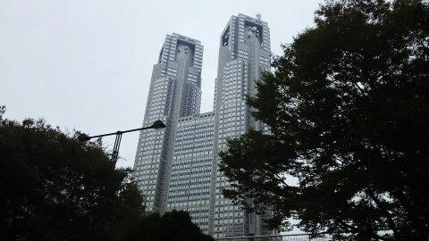 新宿ーコーティング