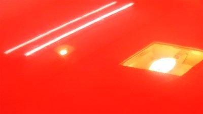 RX−7.ガラスコーティグ